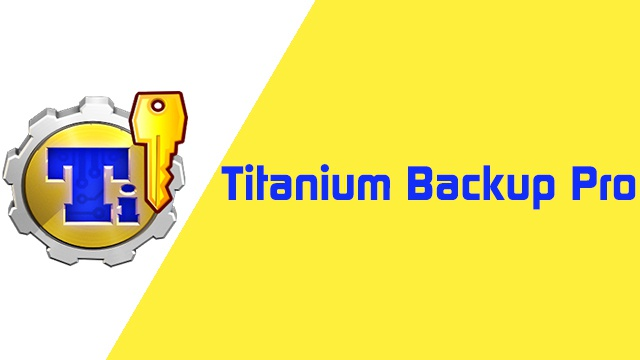 how to get titanium backup pro for free