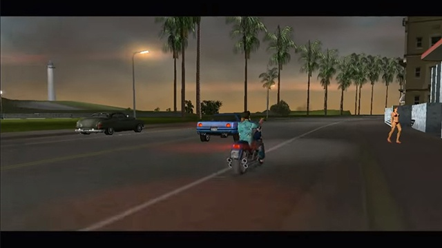 Download GTA: Vice City v1 09 (MOD + APK + OBB) for Android