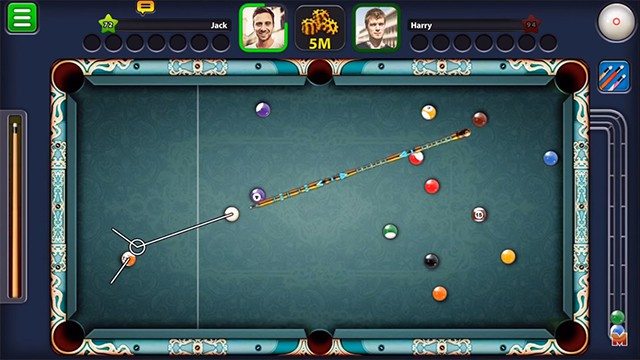 8 ball pool auto win apk