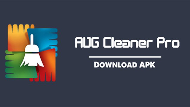 AVG Cleaner Pro APK Full Version Download v4.14.0 for free on Android
