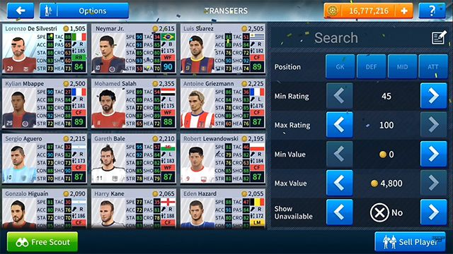 download dream league soccer unlimited money 2019