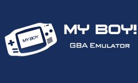 My Boy! - GBA Emulator APK