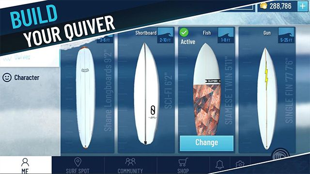 Download True Surf Mod APK v1 0 19 [Unlocked] for Android