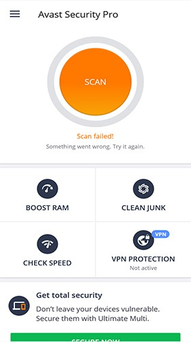 Download Avast Mobile Security Pro Apk V6 29 1 Full Version For Android