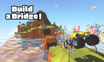 Build a Bridge! Mod APK