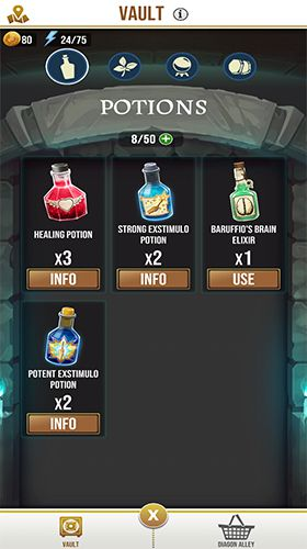 Download Harry Potter: Wizards Unite APK v2 3 1 for Android