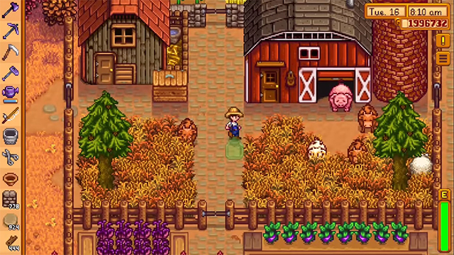 download stardew valley mod for android