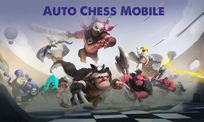 Download Auto Chess Mobile Apk for Android