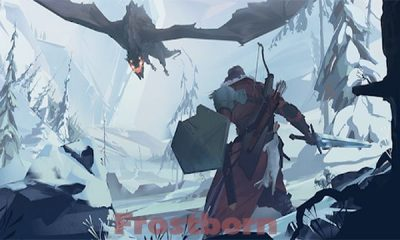 Download Frostborn Mod Apk for Android