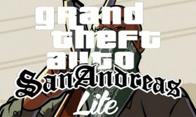 Download GTA San Andreas Lite APK MOD OBB for Android