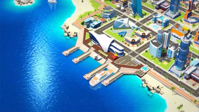 Download Little Big City 2 Mod Apk for Android