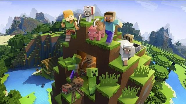 Download Minecraft Earth APK Beta for Android
