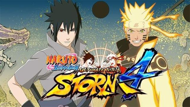 download naruto shippuden mobile fighter for android