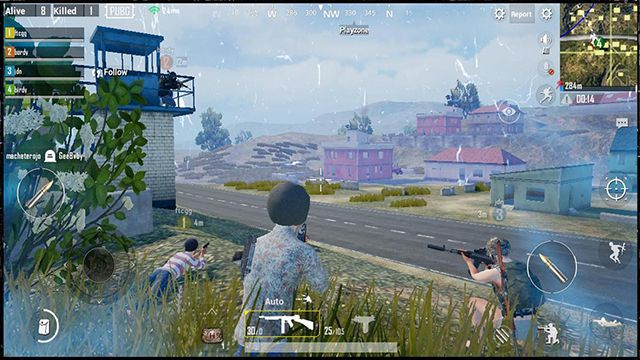 Download PUBG Mobile Lite v0 14 0 APK + OBB latest version