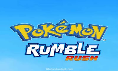 Download Pokemon Rumble Rush APK for Android