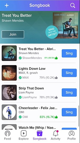 Download Smule Vip Apk for Android
