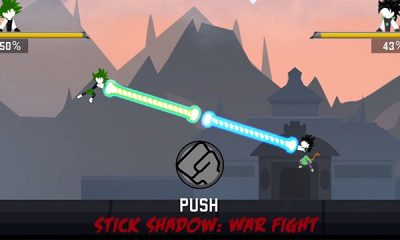 Stick Shadow: War Fight Mod Apk