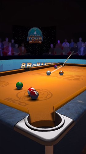 Download 8 Ball Hero Mod Apk for Android