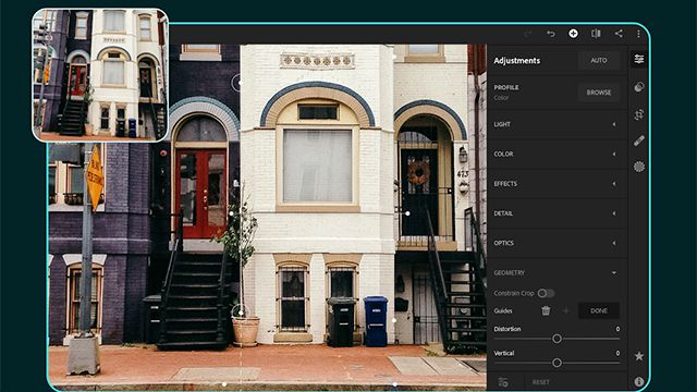 Download Adobe Lightroom CC Mod Apk for Android