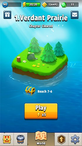 Download Archero Mod Apk for Android