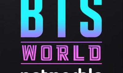 Download BTS World Apk for Android