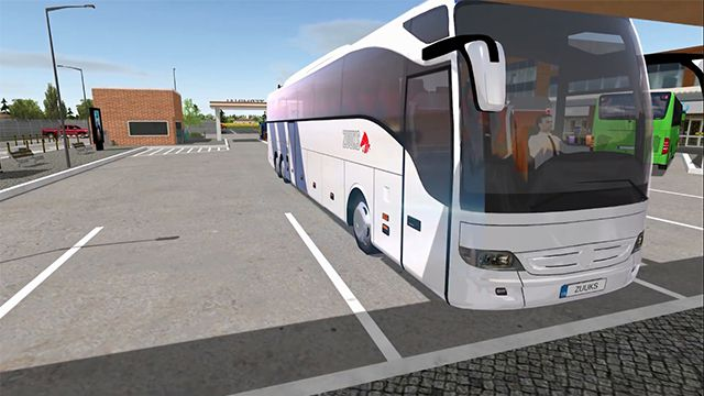 Download Bus Simulator : Ultimate Mod Apk for Android