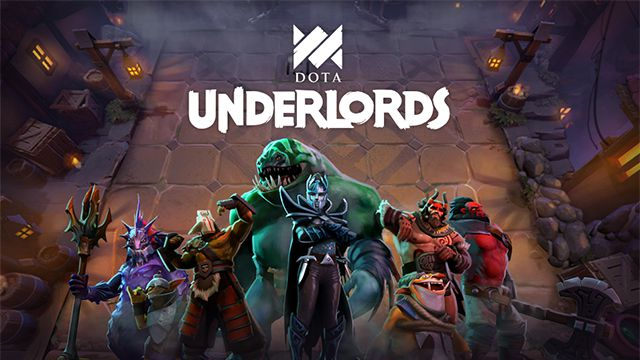 Download Dota Underlords APK OBB for Android