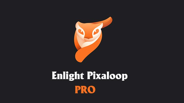 Download Enlight Pixaloop Pro Apk for Android