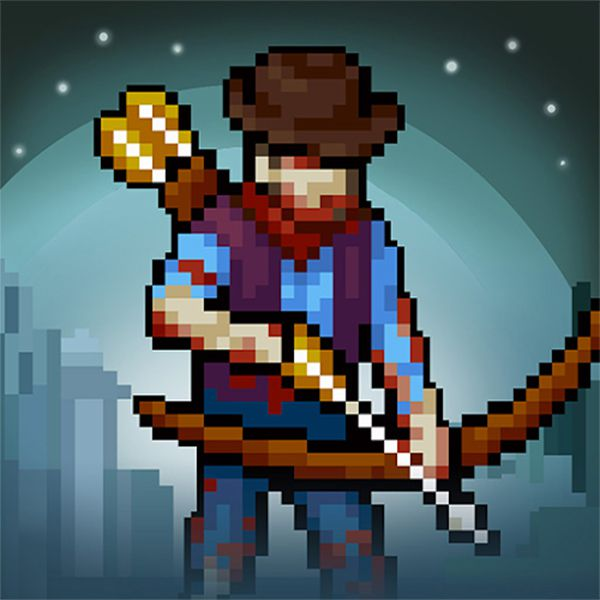 Download Fury Survivor: Pixel Z Mod APK v1 054 [Money] for Android