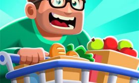 Download Idle Supermarket Tycoon Mod Apk for Android