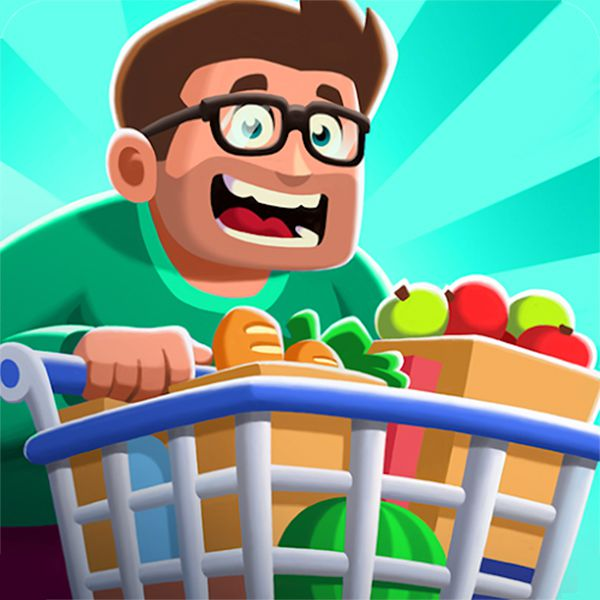 Download Idle Supermarket Tycoon Mod APK v2.2.1 [Unlimited ...