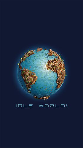 Download Idle World Mod Apk for Android