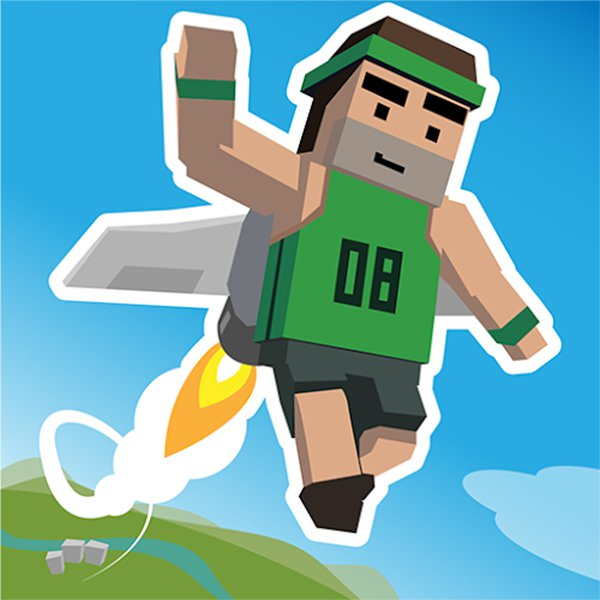 Download Jetpack Jump Mod Apk for Android