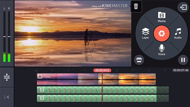 Download KineMaster Pro Mod Apk for Android