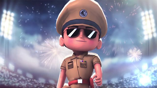 Download Little Singham Cricket Mod Apk for Android