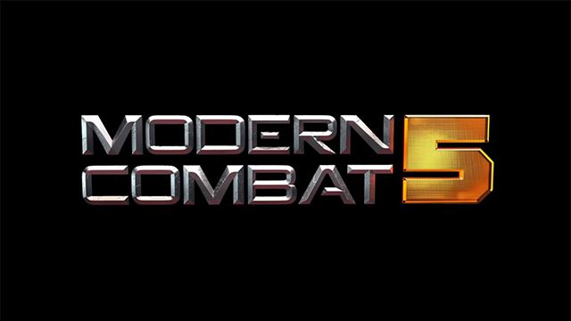 Download Modern Combat 5: eSports FPS Mod Apk for Android