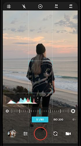 Download Moment Pro Camera APK for Android