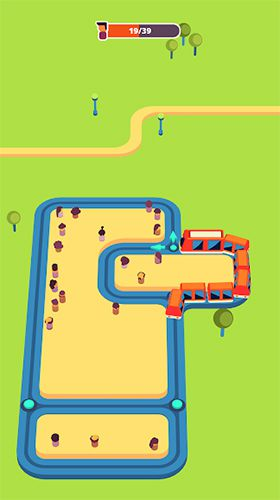 Download Train Taxi Mod Apk for Android