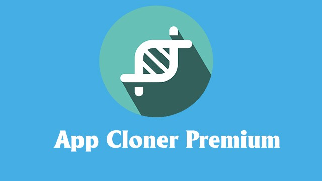 Download App Cloner Premium Apk for Android