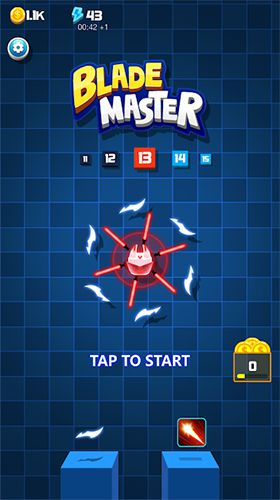 Download Blade Master Mod Apk for Android