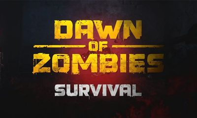 Download Dawn of Zombies Mod Apk for Android