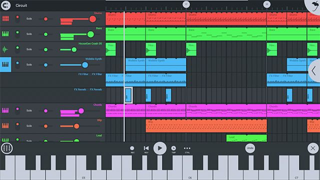 Download FL Studio Mobile APK OBB for Android