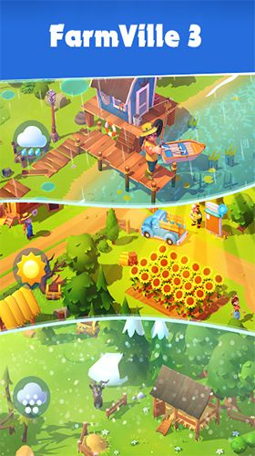 Download FarmVille 3 - Animals APK v1 0 3936 for Android [By