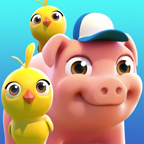 Download FarmVille 3 Mod APK for Android