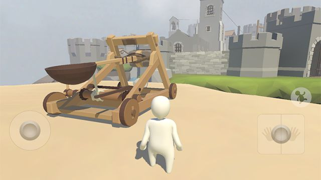 Download Human: Fall Flat Apk OBB for Android