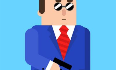 Download Mr Bullet Mod Apk for Android