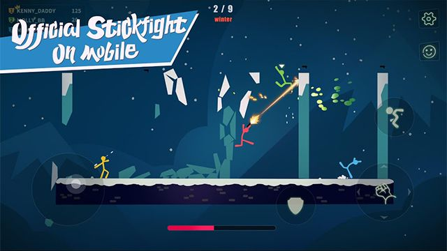 Download Stick Fight: The Game Mobile APK for Android