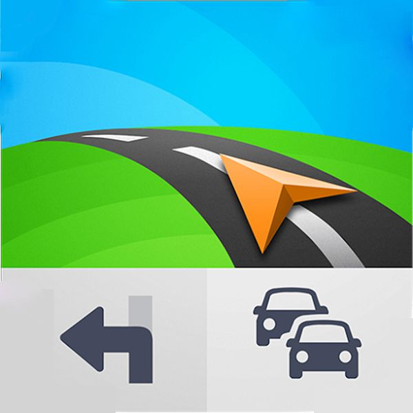 Download Sygic GPS Navigation & Maps Cracked APK for Android