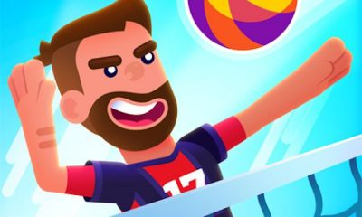 Download Volleyball Challenge Mod Apk for Android