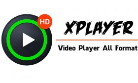 Download XPlayer Premium APK for Android